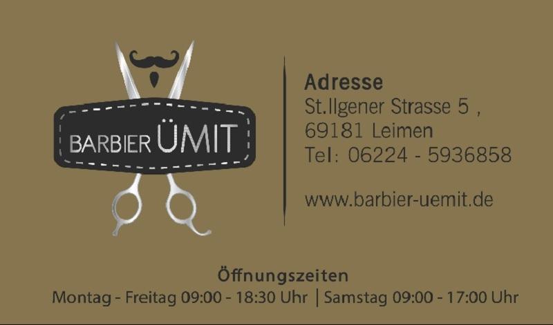 Barbier-Ümit