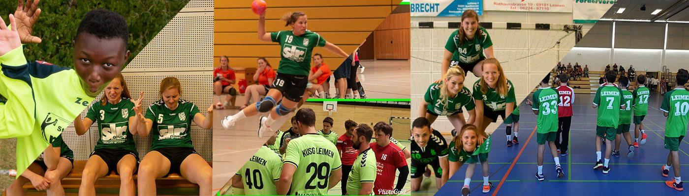KuSG Leimen Handball