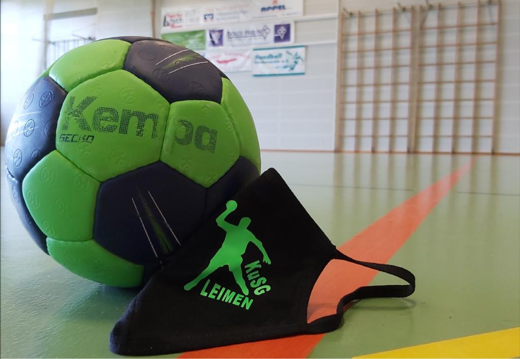 Neujahrsgrüße der Abteilung Handball