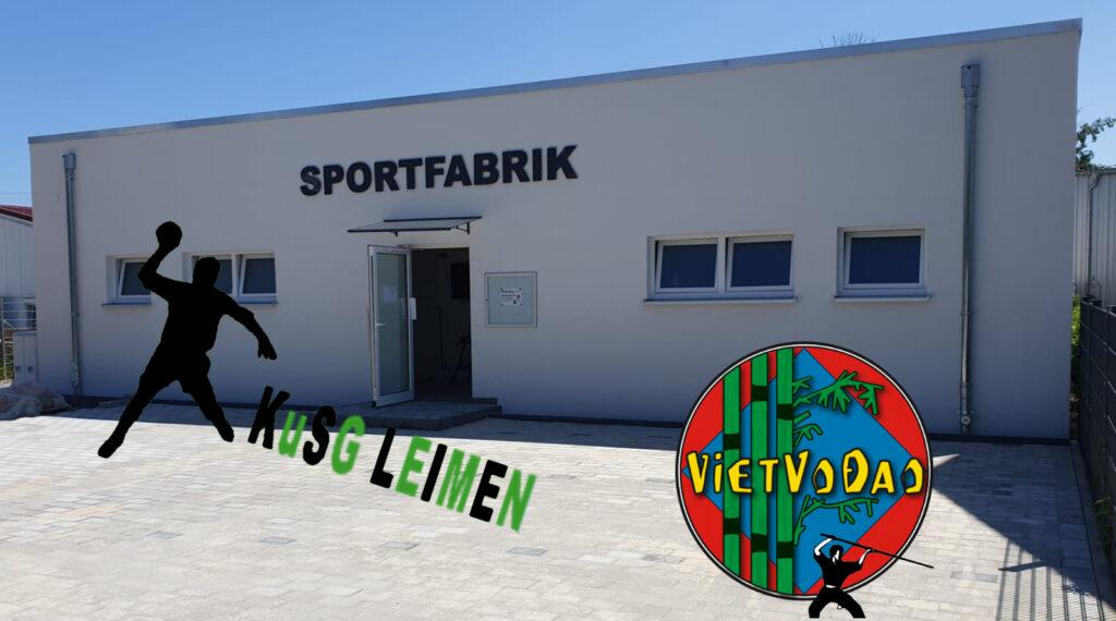 Ballsport meets Kampfsport